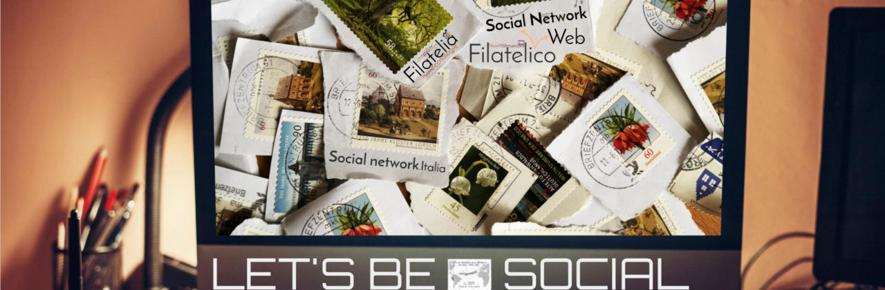 Filatelia e Social Network